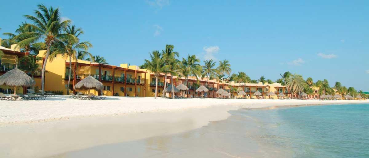 Tamarijn All Inclusive Resort Aruba