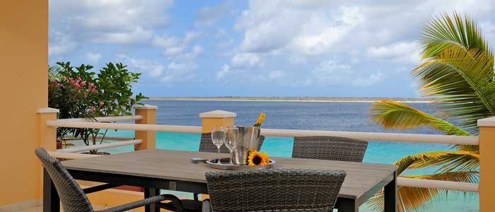 Den Laman Condominiums Bonaire