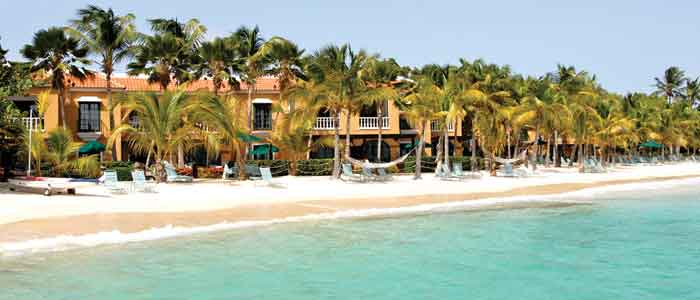 Harbour Village Beachclub Bonaire
