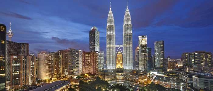 Mandarin Oriental Hotell Kuala Lumpur