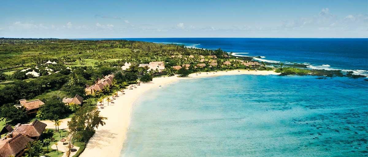Shanti Maurice A Nira Resort Mauritius