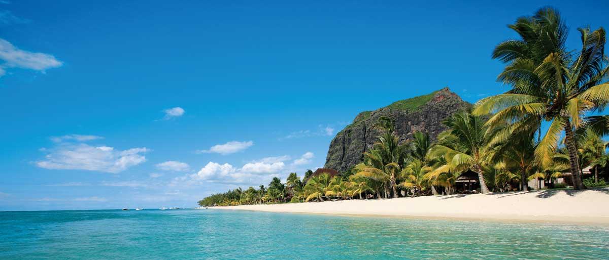 LUX* Le Morne Hotel Mauritius