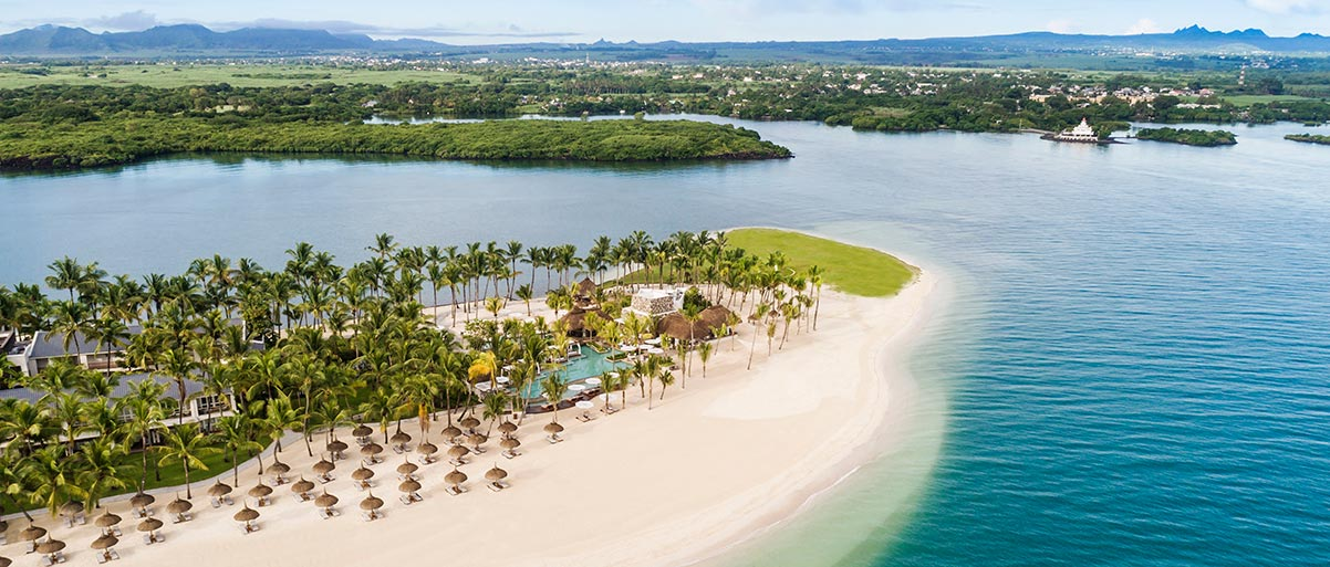 The One&Only - Le saint Geran Mauritius