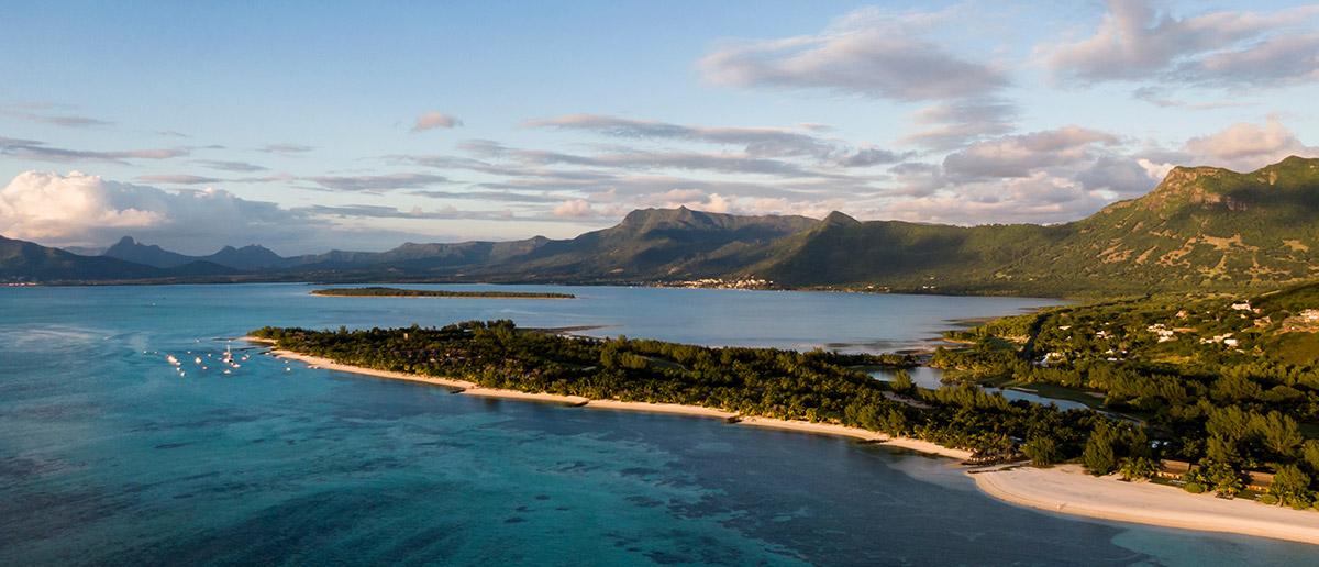 Paradis Beachcomber Golf Resort & Spa Mauritius